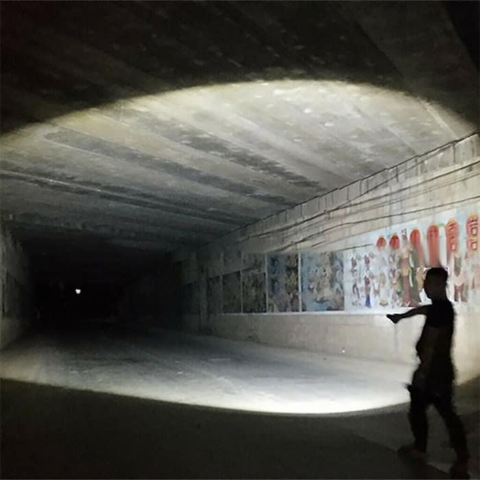 Starkes Licht unter allen Bedingungen image